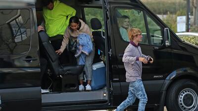 Justin Bieber celebró su cumpleaños feliz, aunque Selena Gómez brilló por su ausencia