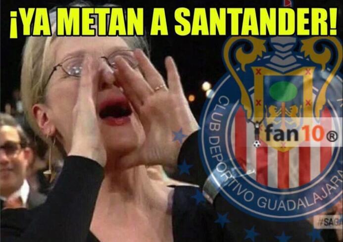 Los memes no perdonaron a Chivas y América por perder sus finales 200240...
