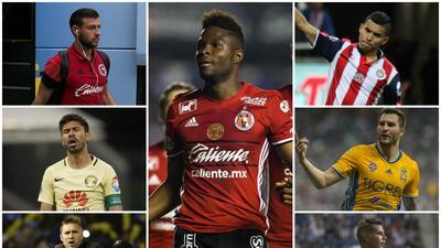 Los rumores más exquisitos que se cocinan en la estufa de la Liga MX