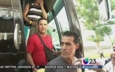 Gobiernos latinoamericanos toman medidas drásticas para detener a inmigr...