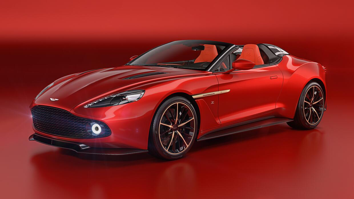 Diez secretos que LinkedIn no te dice vanquish-zagato-family-speedster-0...