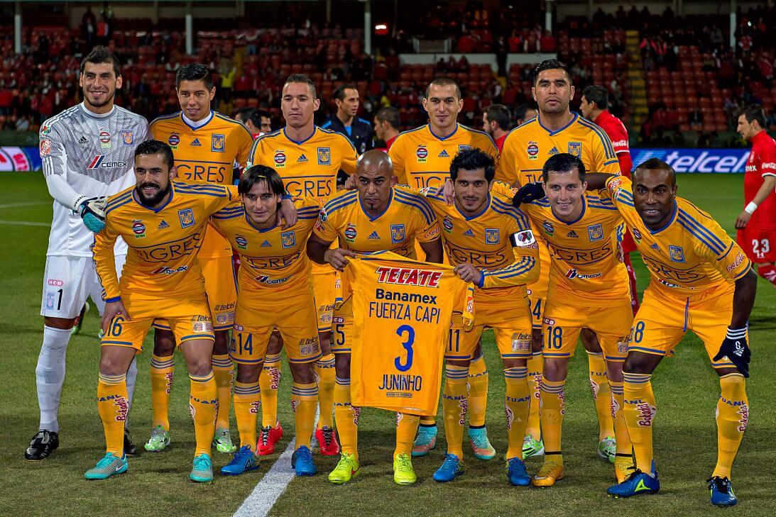 Como las Chivas, cinco equipos que avanzaron rondas sin ganar 20141204_1...