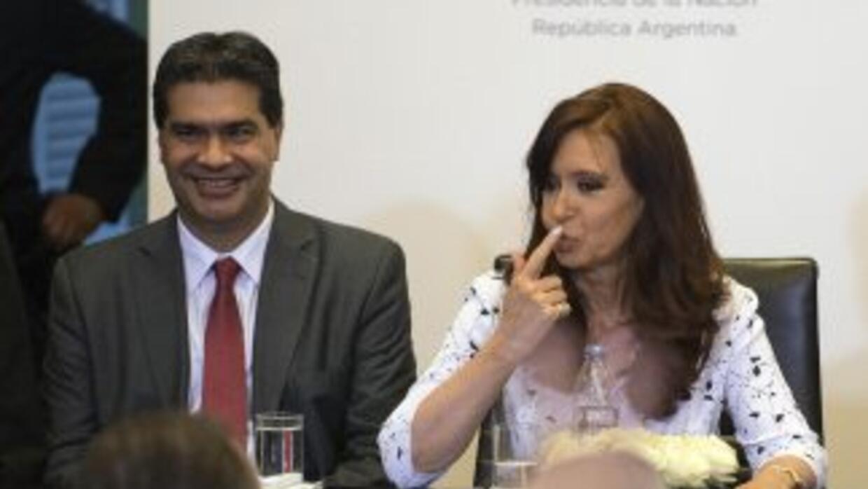 El Gobierno argentino aseguró que los controles impuestos a las compras...