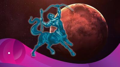 Mercurio entra directo en Sagitario, te llenarás de agilidad mental pero también de indiscreciones