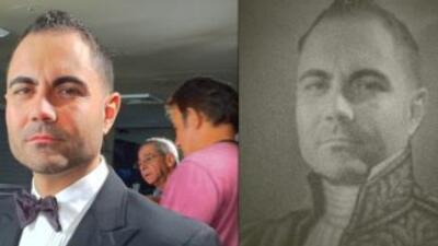 ¿Enrique Santos es una reencarnación?