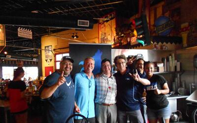 Alaskan Trip of a Lifetime Winner 2015