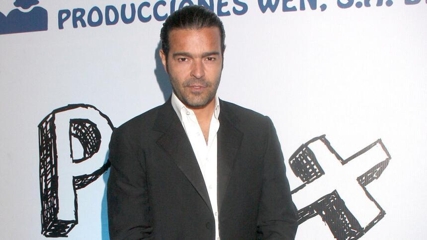 Pablo Montero.
