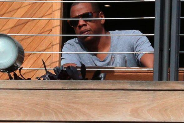 ¡No te enojes, Jay Z!