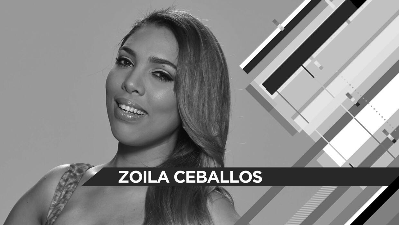 Zoila Ceballos: 'Esperé 8 años para estar con mis padres'