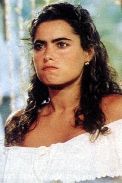 """Yolanda Ventura era """"Azucena"""", ¿recuerdas que estaba perdidamente enamor..."""