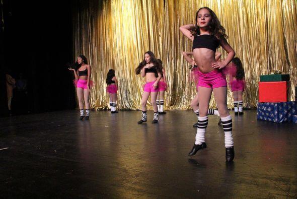 Univision Radio llevo a cabo el concurso de los Reyecitos donde mas de 1...
