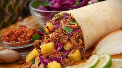 Un colorido festival de sabores mexicanos en el oeste de Chicago