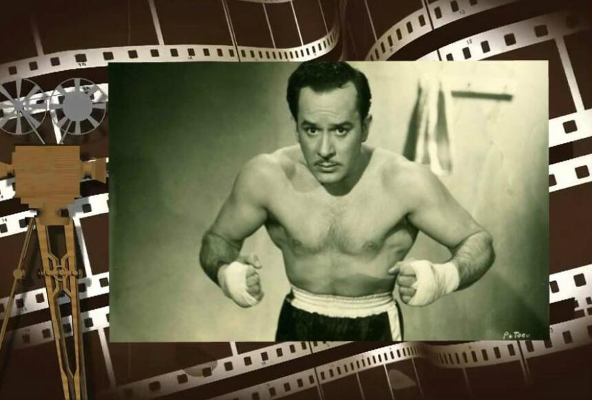 Los personajes de Pedro Infante en el cine.
