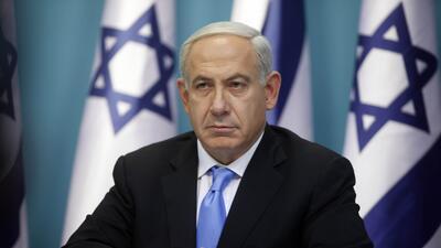 La controversial visita del Primer Ministro de Israel a Estados Unidos