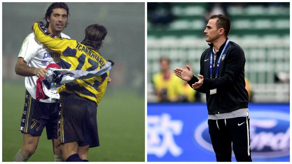 El curioso récord de Gianlugi Buffon: Tres títulos de la Coppa Italia si...