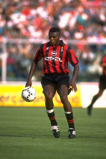 AC Milan: Siendo uno de los clubes más ganadores a nivel internacional,...