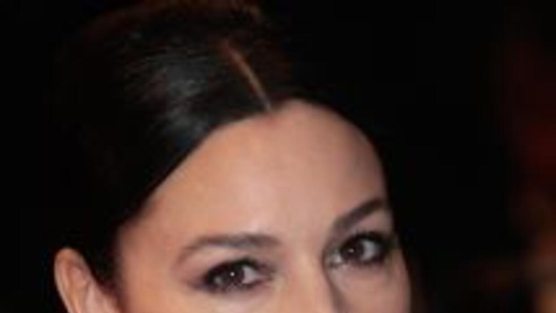 Una actriz que llena la pantalla de sensualidad.