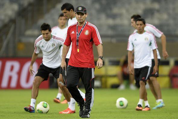 Conforme ha pasado el tiempo y la crisis de la Selección Mexicana...