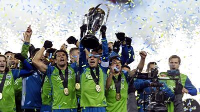 MLS Cup 2016: Las imágenes de la gran final entre Toronto FC y Seattle Sounders