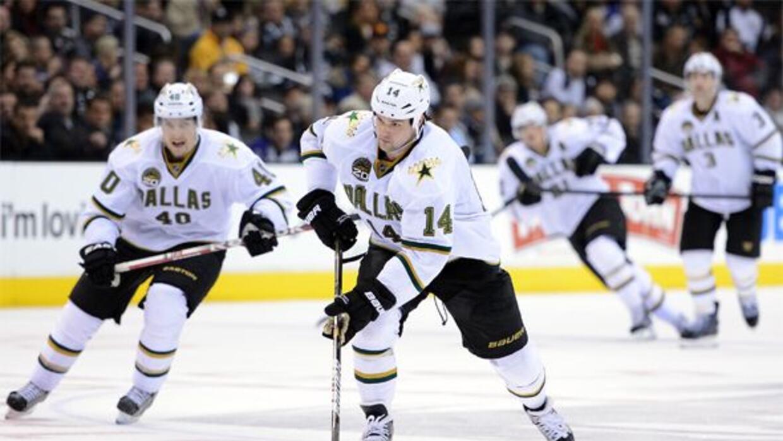 Apoyemos a nuestro equipo de hockey sobre hielo