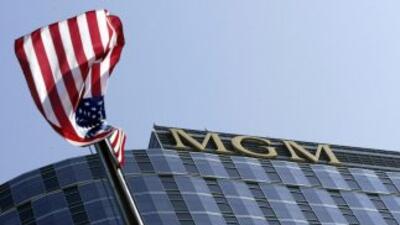 Metro-Goldwyn-Mayer (MGM) empezó la reestructuración de la compañía con...