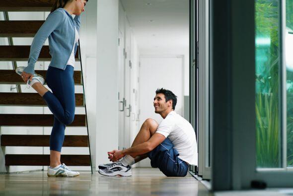 Si el tiempo de pareja está menos cargado de enojos será más fácil llega...