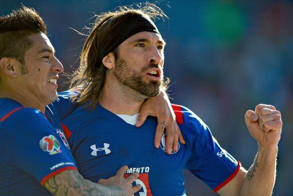 Cruz Azul, el empate ante Jaguares dejó a los celestes en una situación...