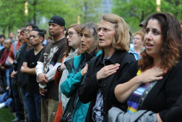 Con emociones y discursos, Nueva York inauguró su museo del 11 de...
