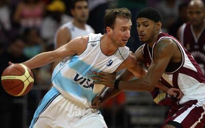 'Sepo', condujo al Bahía Basket hasta cuartos de final de la Liga...