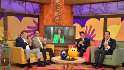 Presentación Teletón USA 2013