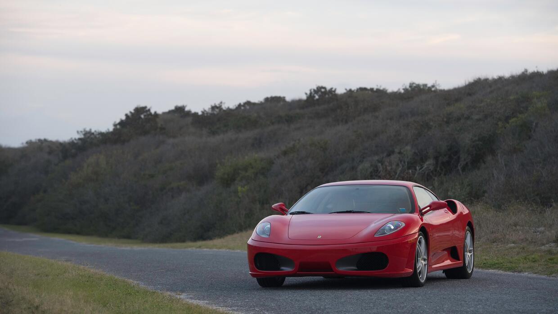 ¡Ferrari LaFerrari Aperta subastado por 10 millones de dólares! FL17_r00...