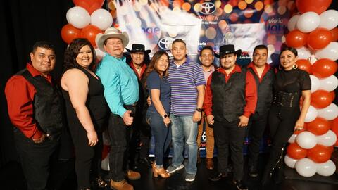 Tejano Christmas Special Meet & Greet