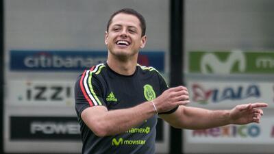 El 'Tri' comienza su preparación para Copa Oro y Copa Confederaciones: así vivió su primer entrenamiento