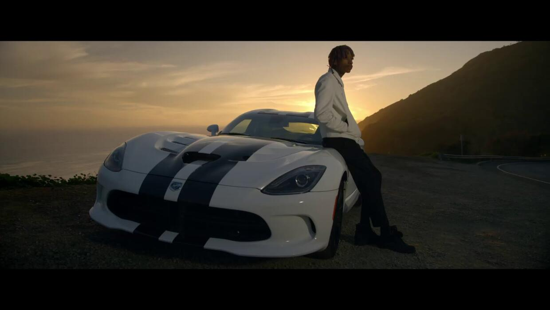 """Wiz Khalifa - """"See You Again"""""""