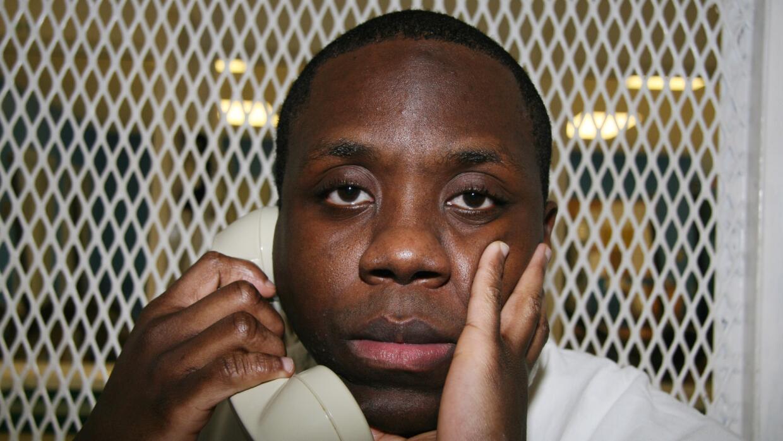 Raphael Holiday, ejecutado en Texas por el homicidio de su hija