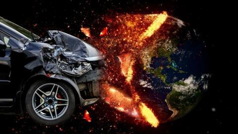 Los autos más contaminantes de 2018