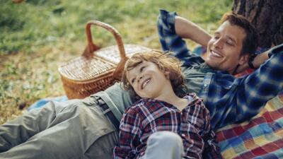 Checa estas divertidas actividades para disfrutar en grande junto a papá.