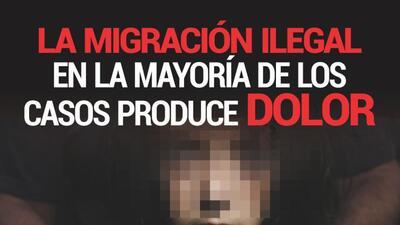 Guerra de carteles: así trataron de disuadir los gobiernos a los migrantes de la nueva caravana (Fotos)