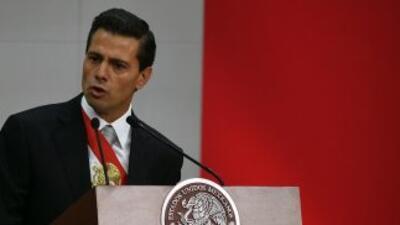 Peña Nieto condena ataque a turistas en Egipto