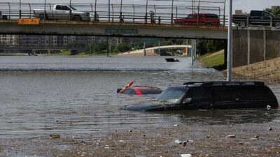 Daily Brief: Deadly Houston Flooding