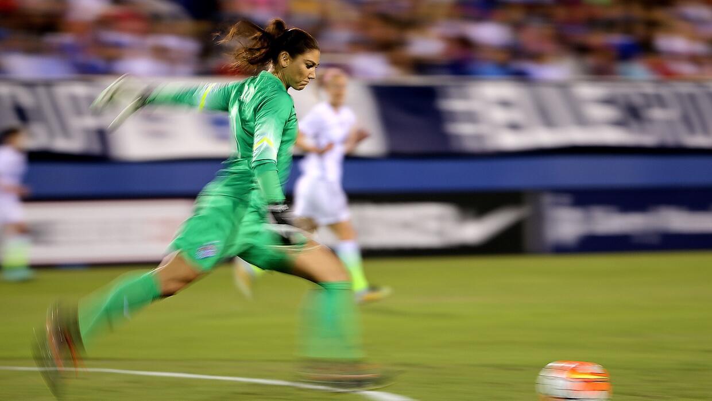 La selección de fútbol femenina ha ganado 3 copas mundiales y 4 medallas...