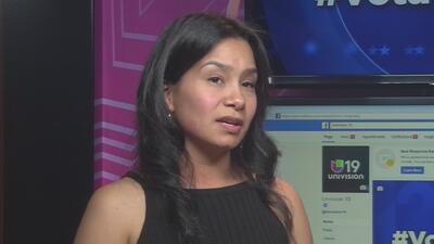 Dudas sobre la participación de la comunidad latina en las elecciones