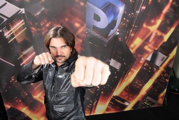 Juanes viene con toda la fuerza a cantar lo que tu elegiste a través de...