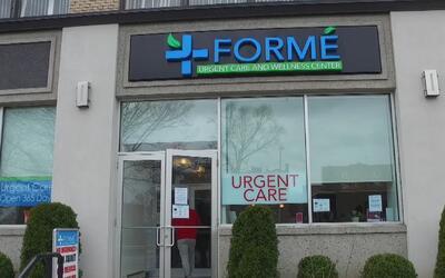 Formé, el centro médico que ofrece servicios de calidad a todos los paci...