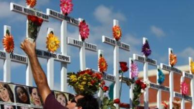 Los estados en los que es más recurrente esta práctica son Chihuaua, Gue...