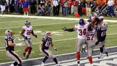 Super Bowl XLVI.