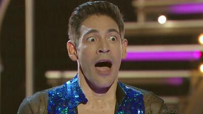 Johnny Lozada ganó la cuarta temporada de Mira Quién Baila