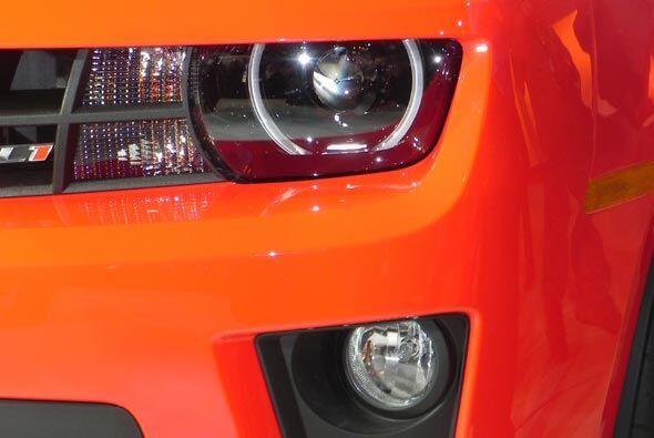 La campaña de Chevrolet busca que sus consumidores sonrían al sentir sat...