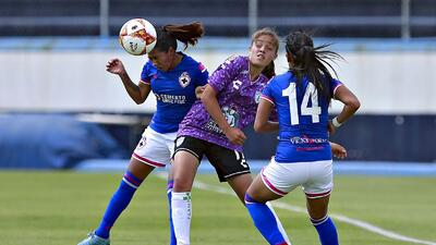 Pachuca y Santos abren la Liga MX femenil con triunfo