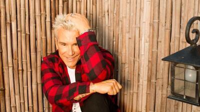 Fernando Carrillo: el galán de telenovelas que se debate entre el éxito y el escándalo